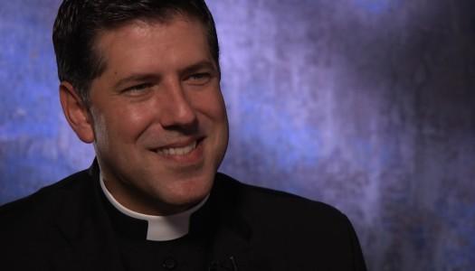 Father Alberto Cutie