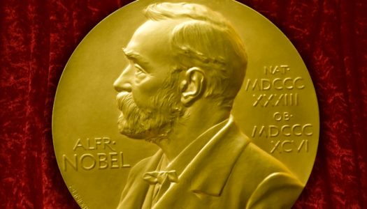 Immigration and the Nobel Prize